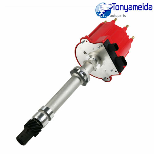 New Ignition Distributor For Pontiac Chevrolet GMC 87-95 5.0L 5.7L 7.4L 1103952