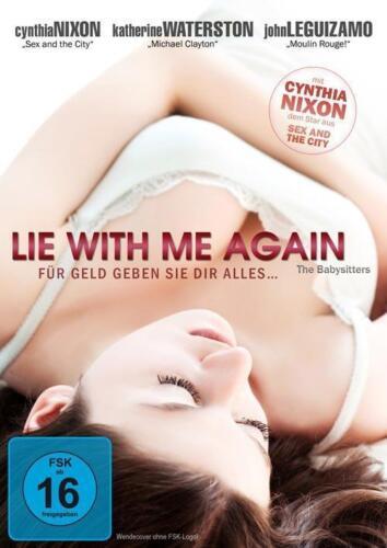 1 von 1 - Lie with me again - Für Geld geben sie DIR alles - mit C. Nixon - DVD neu ovp