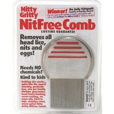 NITTY GRITTY NIT FREE COMB *