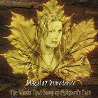 Winds That Sang of Midgard's Fate by Hagalaz Runedance (CD, Jun-1998, Misanthropy Records (UK))