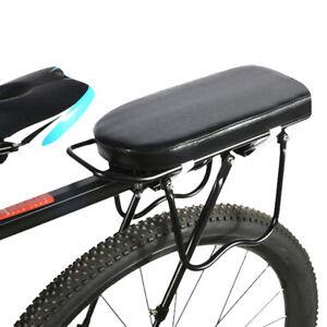 Sports Foam Mountain Road Bike Saddle Bicycle Cushion Soft Seat Cycling Gel Pad
