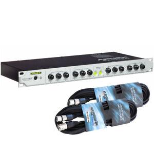 Aphex-Exciter-Effekt-Prozessor-2-XLR-Kabel-6m