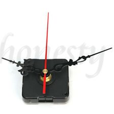 Quartz Clock Movement Mechanism Module Repair DIY Kit Battery Powered Hands Tool