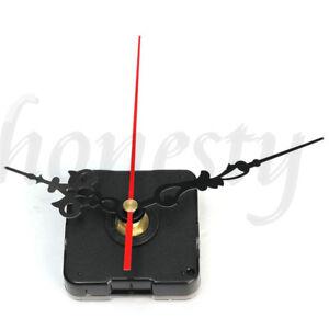 Quartz-Clock-Movement-Mechanism-Module-Repair-DIY-Kit-Battery-Powered-Hands-Tool