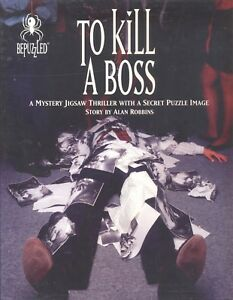 To-Kill-A-Boss-Mystery-Jigsaw-Puzzle-Signed-by-Author-Holiday-Gift