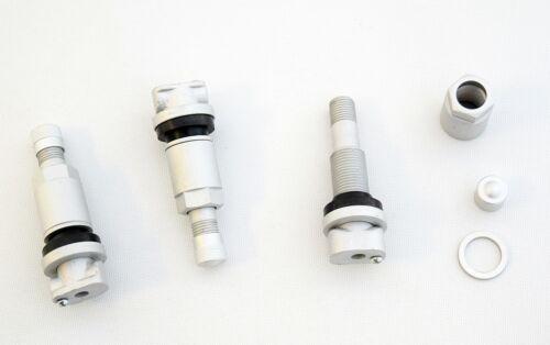 VALVOLA TPMS KIT RICAMBIO TUBELESS pressione Sistema di monitoraggio REDI SENSORE tpms3