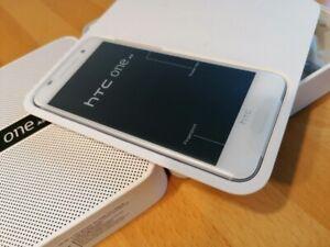 HTC ONE A9 / +++ BRANDNEU +++ / 16GB / Opal Silver / ohne Vertrag