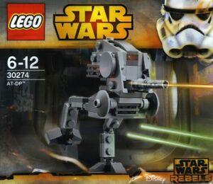 LEGO-STAR-WARS-AT-DP-30274-Polybag-BNIP