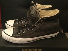item 3 NEW CONVERSE CHUCK TAYLOR BLACK   GRAY   WHITE 147993F SZ Men 9  Women 11 -NEW CONVERSE CHUCK TAYLOR BLACK   GRAY   WHITE 147993F SZ Men 9  Women 11 84e8f802f