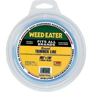 Weed-Eater-952701533-0-065-034-x100-Foot-Bulk-Round-String-Trimmer-Line