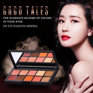 10-Colors-Eye-Shadow-Makeup-Highlighter-Powder-Shimmer-Eyeshadow-Palette