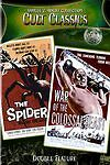 Samuel Z. Arkoff Collection Cult Classics The Spider / War of the Colossal Beast