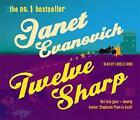 Twelve Sharp by Janet Evanovich (CD-Audio, 2007)