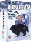Bo Selecta - Series 1 to 3 Plus HO HO HO Special (uk) DVD