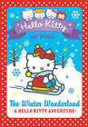 The Winter Wonderland by Linda Chapman, Michelle Misra (Paperback, 2015)