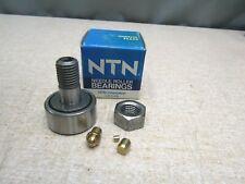Ntn Krv20llh 30mm Cam Follower Bearing