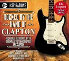 Rocked By The Hand Of Clapton von Various Artists (2014)