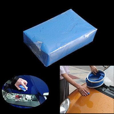 Practical Magic Car Truck Auto Vehicle Clean Clay Bar Detailing Wash Cleaner JC
