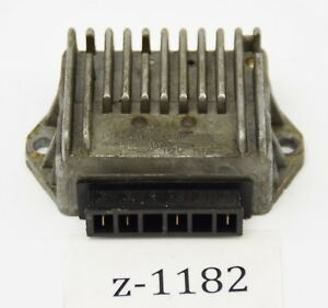 Ducati-Pantah-600-SL-Bj-1981-Spannungsregler-Gleichrichter