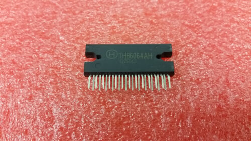 NEW SHIPS FROM DALLAS THB6064AH NEMA STEP MOTOR DRIVER CONTROLLER ZM-R6200