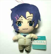 Sanrio Boys Narikiri Stuffed Plush Doll Naoki Sugami