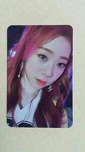 WJSN-Cosmic-Girls-1st-Album-HAPPY-MOMENT-Official-Photocard-KPOP-Yeonjung