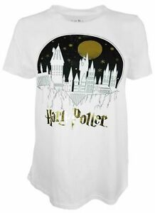 Harry Potter Juniors Graphic T-Shirt (NEW with TAGS)- MULTIPLE SIZES