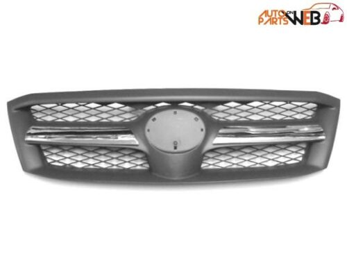 CROMATA-NERA TOYOTA HILUX 2004-2008 TOP QUALITY GRIGLIA ANT