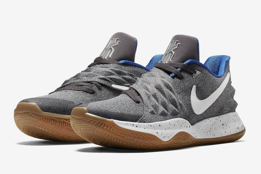 NIKE AIR KYRIE 4 LOW 'UNCLE DREW' DS NEW AUTHENTIC RECEIPT AO8979-005 US11.5
