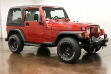 New Listing1998 Jeep Wrangler