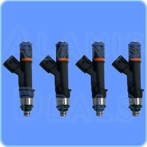 New-OEM-Fuel-Injector-280158179-Set-of-4-for-Ford-Focus-Transit-2008-2011