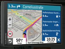 Artikelbild Garmin Drivesmart 55MT-D EU DAB NEU&OVP
