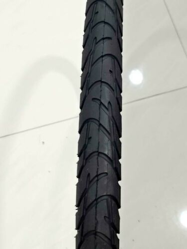 """40-622 700X38 TIRES THRE HIGH QUALITY BLACK BICYCLE STREET TIRES FIT 29/"""" BIKES"""