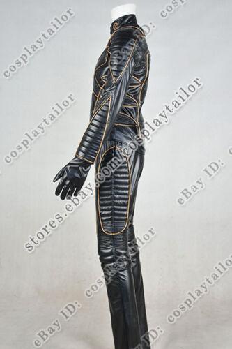X-Men Apocalypse Wolverine Combat Uniform Cosplay Costume Full Set Outfit Cool