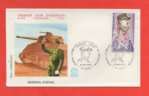 FDC-1974-General-KOENIG-838