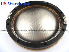 Diaphragm for JBL 2447J,2447H, 2446J,,2445J,2450J,JBL SR/SR-X series 16 ohm US
