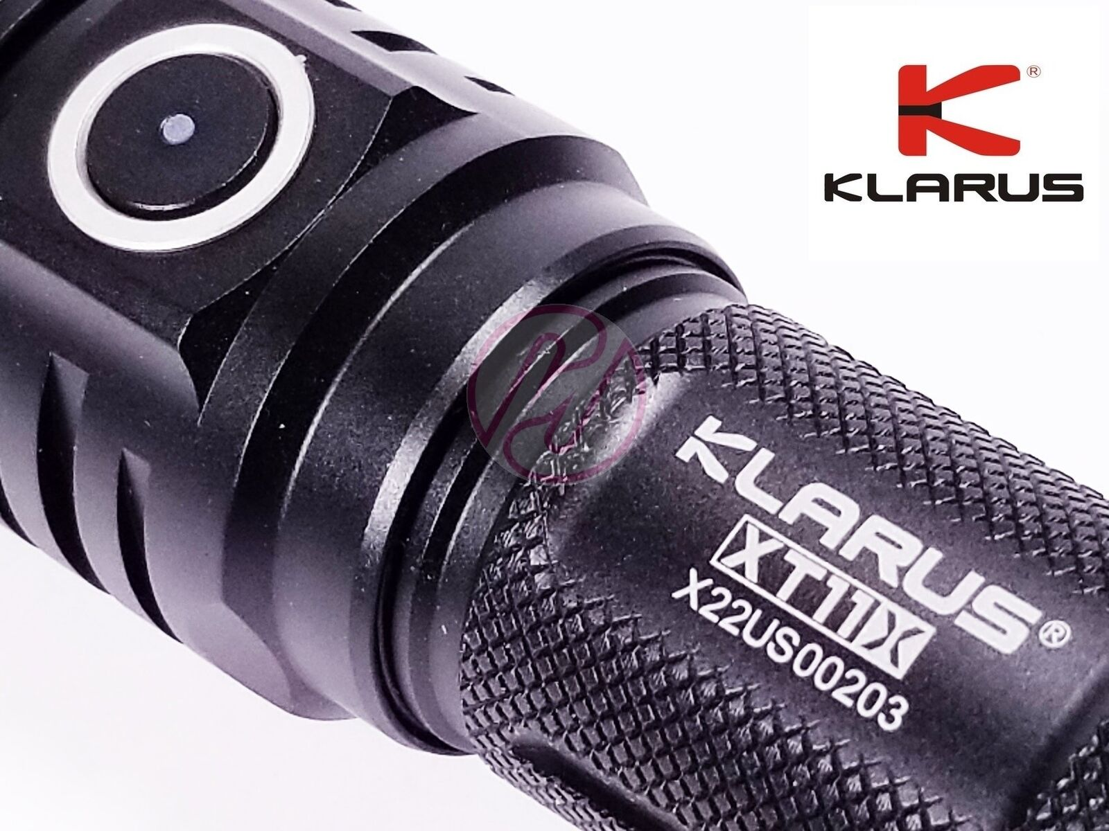 Klarus XT11X Cree XHP70.2 3200lm LED USB Rechargeable Torch+IMR18650 Battery
