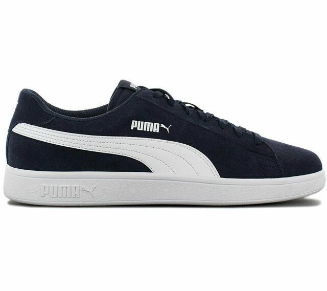 Size 10.5 - PUMA Smash V2 Peacoat for sale online   eBay