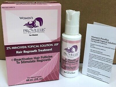 Provillus Hair Loss Serum For Women Stop Hair Loss Promote Hair