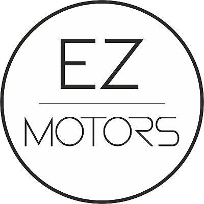 EZ Motors Edmonton
