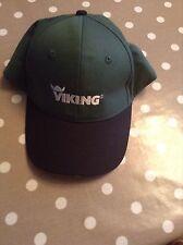 Viking Baseball Cap, Brand New Stihl Garden Golf Hat Rare Limited Edition