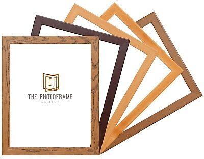 Loyaal Picture Frames Photo Frames Poster Frame Photos Framed Wood Effect Modern Frame