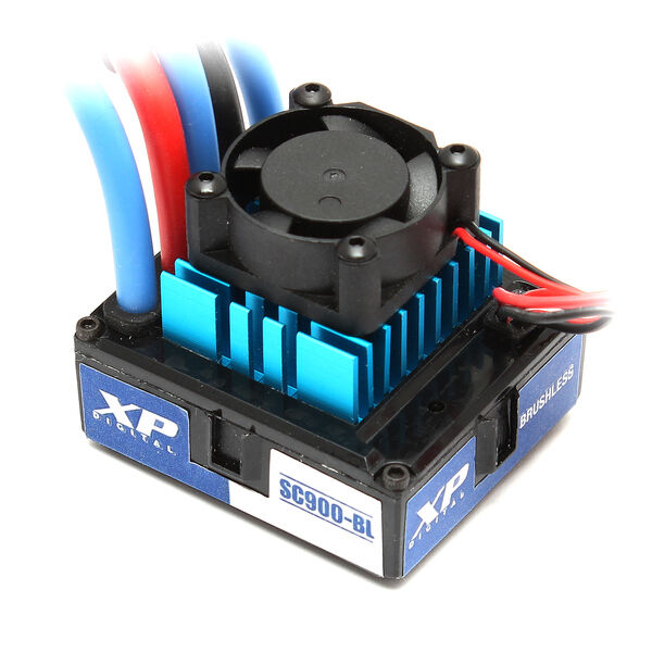 Rebajas    Team Associated-XP sc900-bl ESC brushless () - Galaxy RC