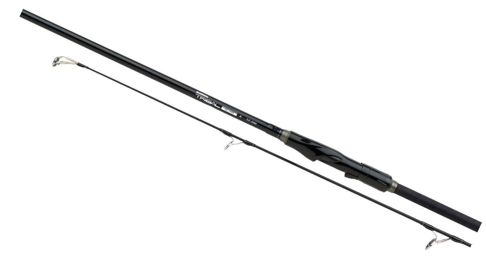 Shimano TRIBAL ULTRA A 12-300 366cm 3,00lb Karpfenrute
