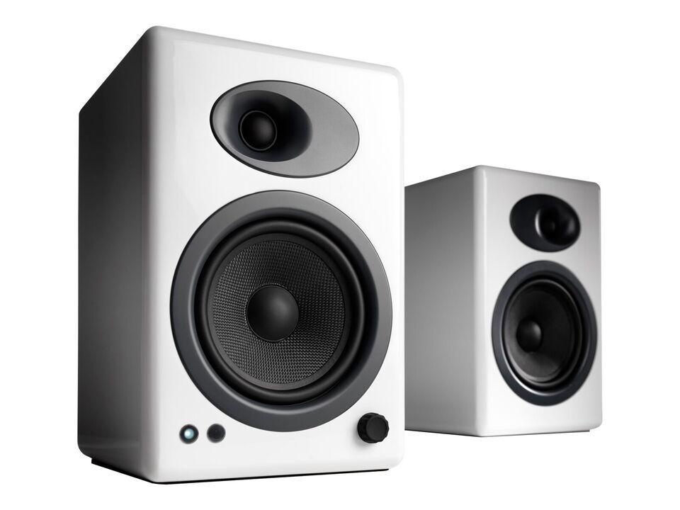 Audioengine A5+ - 50 Watt - 2-vejs