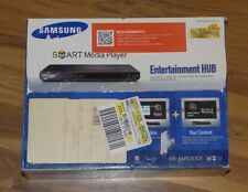 NEW Samsung GX-SM530CF Cable Box and Streaming Media Player with Built-In Wi-Fi
