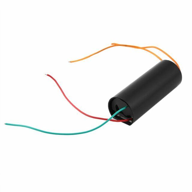 DC Boost Step-up Power Module High-voltage Generator DC 3V-6V to 400KV QL