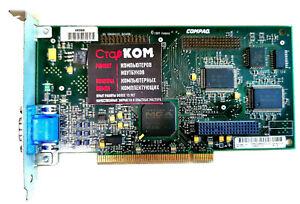 Matrox MGA 1164SG (MY220P/4BN/20) 4MB SGRAM PCI Graphics adapter