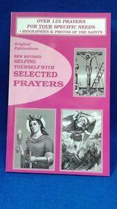 Details about BOOK , LIBRO OF SELECTED PRAYERS ifa santeria yoruba santeria