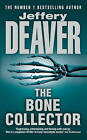 The Bone Collector by Jeffery Deaver (Paperback, 1997)